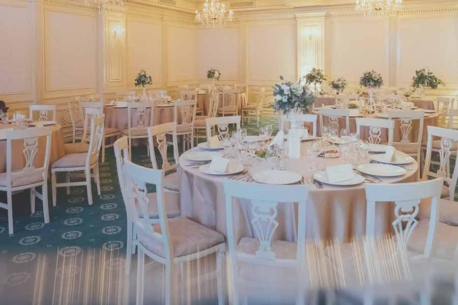 5 motive pentru care să apelezi la un Wedding Planner